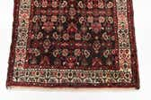 3' 8 x 13' 1 Malayer Persian Runner Rug thumbnail