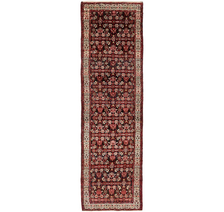 112cm x 400cm Malayer Persian Runner ...