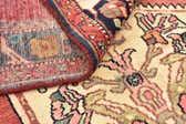 3' 10 x 9' 8 Roodbar Persian Runner Rug thumbnail