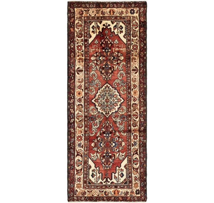 105cm x 280cm Borchelu Persian Runner...