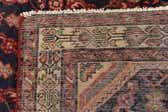 3' 6 x 9' 8 Hossainabad Persian Runner Rug thumbnail