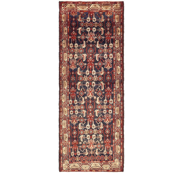 112cm x 297cm Malayer Persian Runner ...