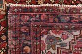 105cm x 300cm Hossainabad Persian Runner Rug thumbnail