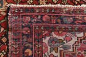 3' 5 x 9' 10 Hossainabad Persian Runner Rug thumbnail