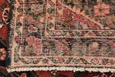 3' 6 x 10' 8 Khamseh Persian Runner Rug thumbnail
