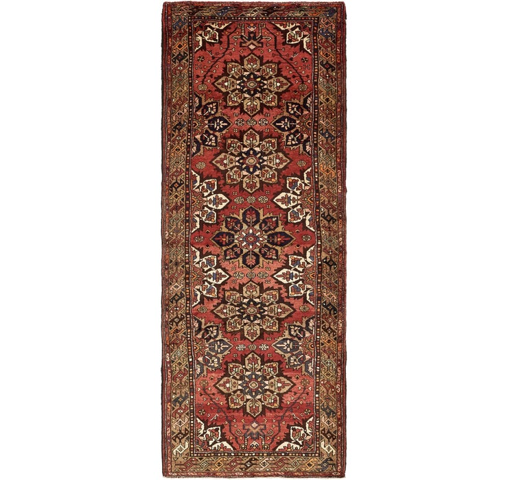 122cm x 312cm Mehraban Persian Runner...
