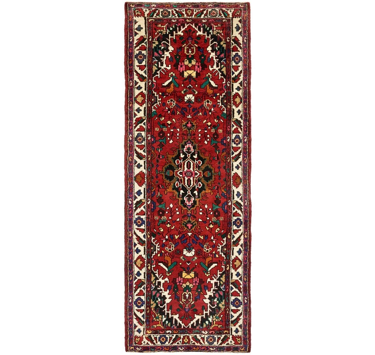 102cm x 290cm Borchelu Persian Runner...