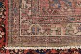 3' 5 x 9' 9 Borchelu Persian Runner Rug thumbnail