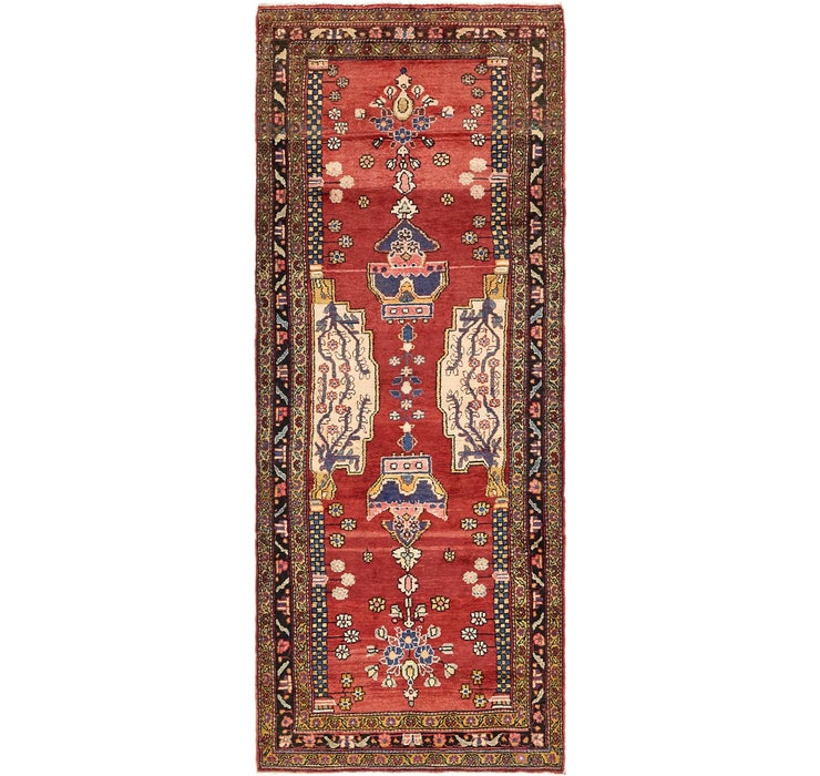110cm x 300cm Mehraban Persian Runner...