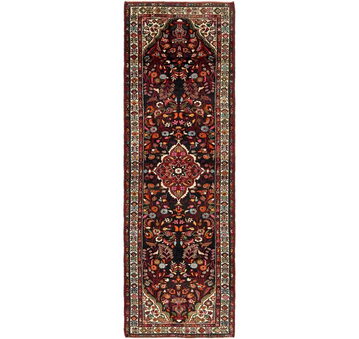 115cm x 375cm Borchelu Persian Runner...