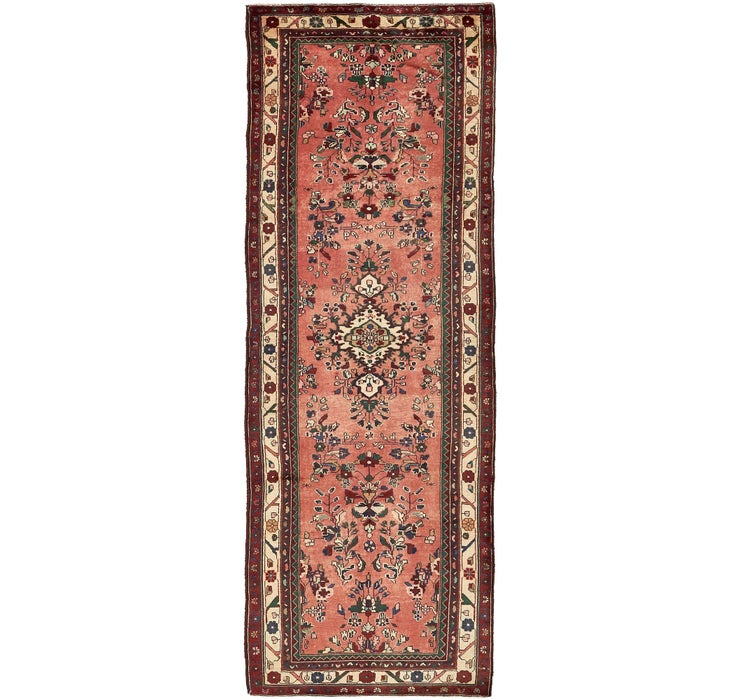 110cm x 325cm Mehraban Persian Runner...
