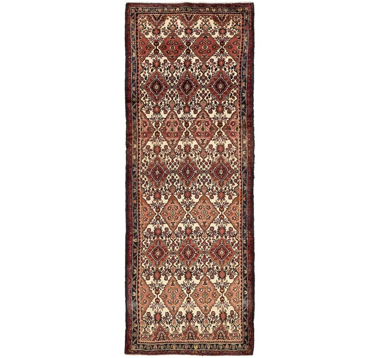 Image of 110cm x 300cm Tafresh Persian Runner ...