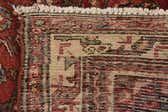 3' 6 x 10' 8 Hossainabad Persian Runner Rug thumbnail