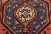 102cm x 285cm Khamseh Persian Runner Rug thumbnail