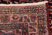 3' 7 x 10' 1 Hossainabad Persian Runner Rug thumbnail