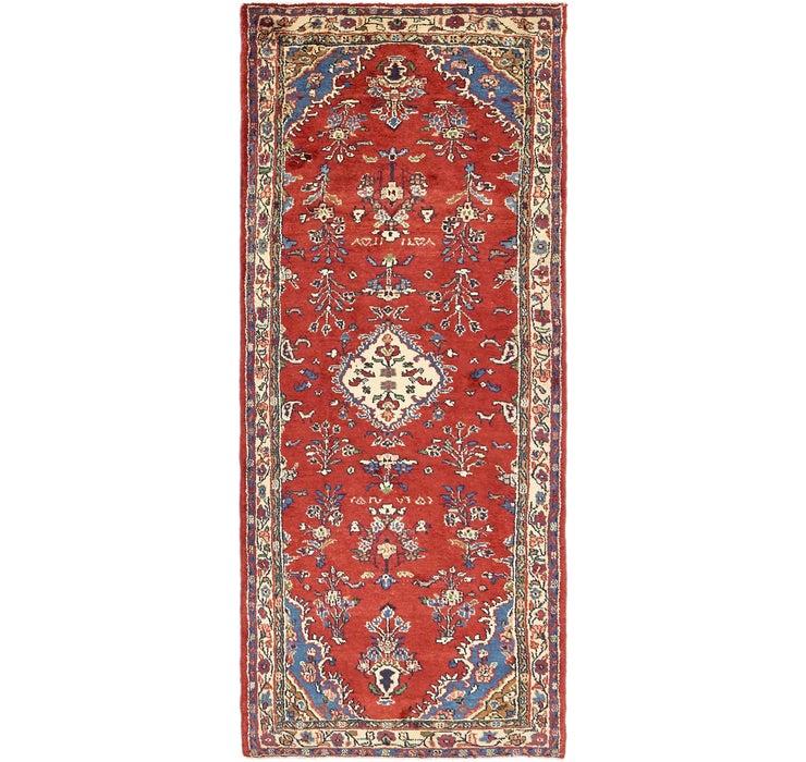 102cm x 262cm Shahrbaft Persian Runne...