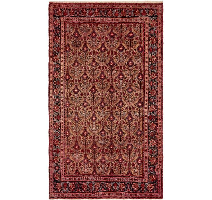 198cm x 345cm Koliaei Persian Rug