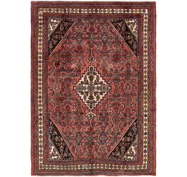 213cm x 297cm Liliyan Persian Rug