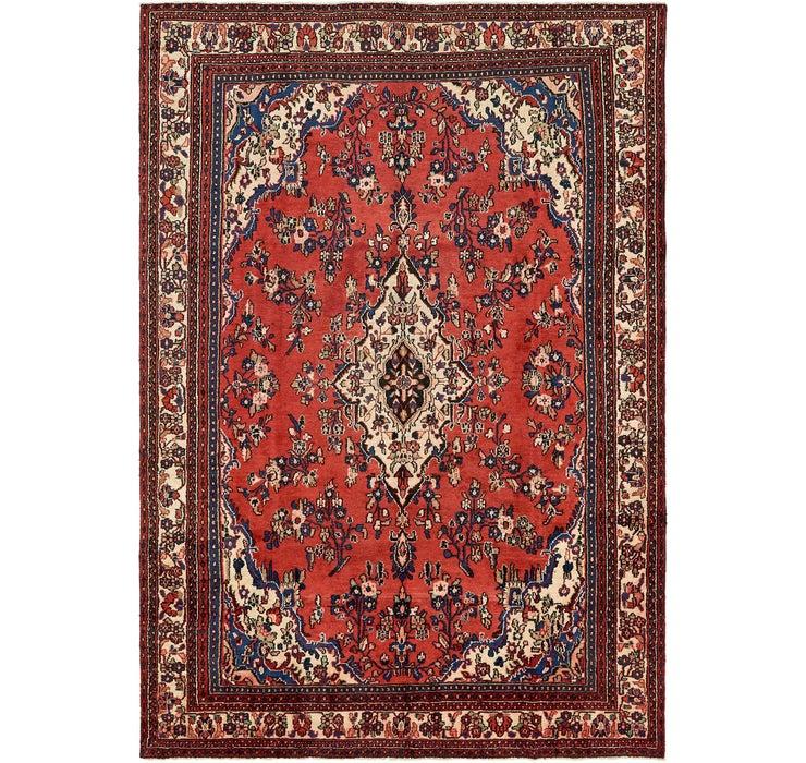 245cm x 348cm Liliyan Persian Rug