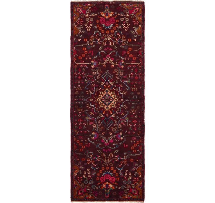 107cm x 297cm Mehraban Persian Runner...