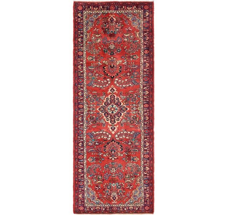 117cm x 312cm Mehraban Persian Runner...