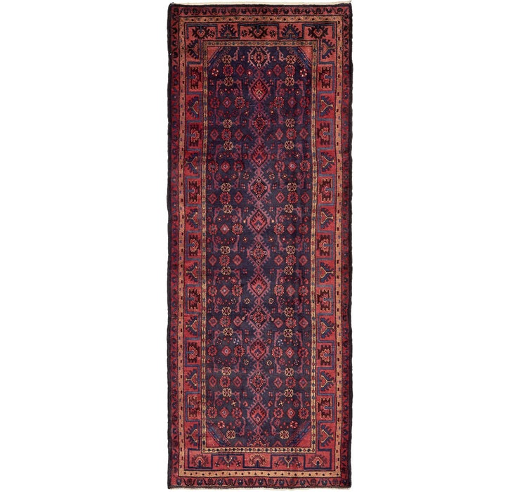110cm x 305cm Malayer Persian Runner ...