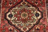 105cm x 420cm Hossainabad Persian Runner Rug thumbnail