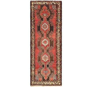 3' 6 x 9' 7 Malayer Persian Runner Rug main image