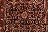 4' x 12' 5 Hossainabad Persian Runner Rug thumbnail