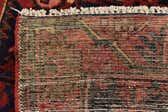 3' 8 x 10' 5 Nanaj Persian Runner Rug thumbnail