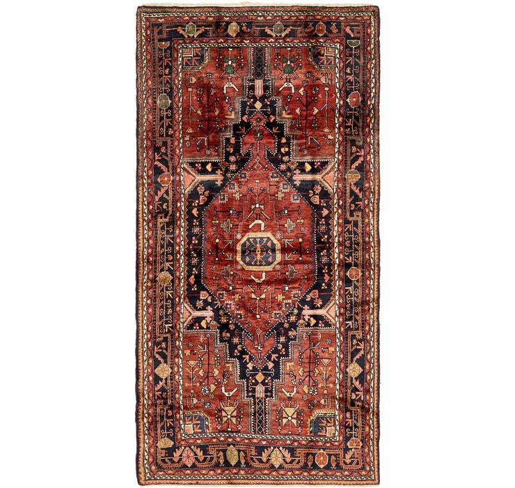 157cm x 315cm Tuiserkan Persian Runne...