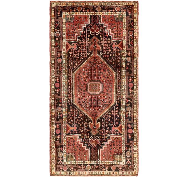 160cm x 325cm Tuiserkan Persian Runne...