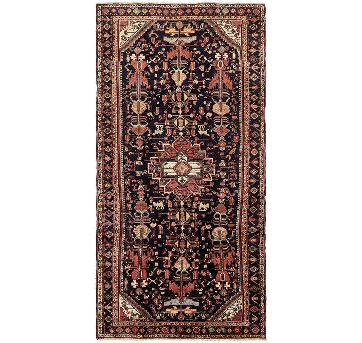 152cm x 310cm Tuiserkan Persian Runne...