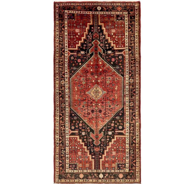 157cm x 335cm Tuiserkan Persian Runne...