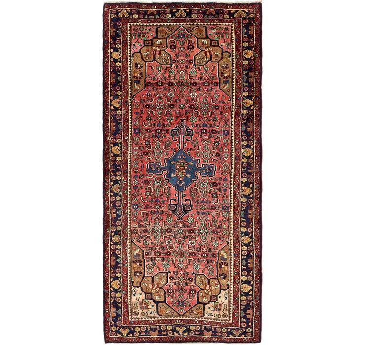 135cm x 295cm Songhor Persian Runner ...