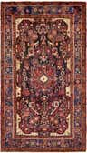5' 8 x 9' 10 Nahavand Persian Rug thumbnail