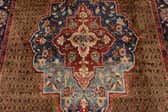 5' x 10' 8 Songhor Persian Runner Rug thumbnail