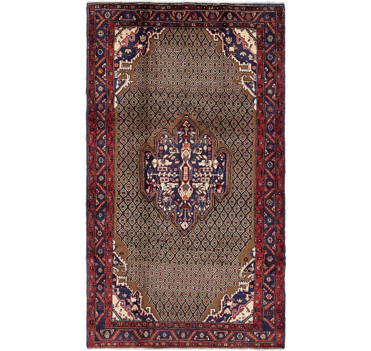 168cm x 295cm Songhor Persian Rug
