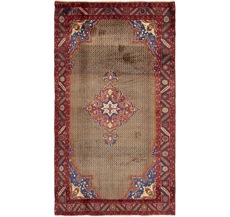152cm x 270cm Songhor Persian Rug