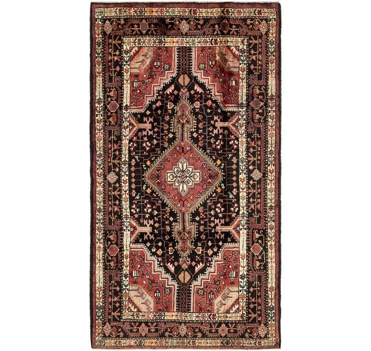 160cm x 290cm Tuiserkan Persian Rug