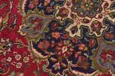7' 9 x 9' 10 Tabriz Persian Rug thumbnail