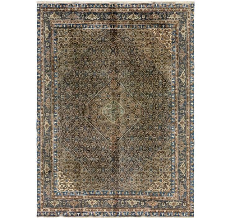 240cm x 325cm Tabriz Persian Rug