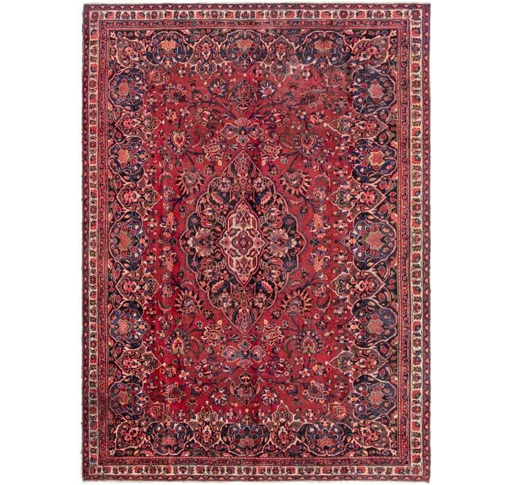 250cm x 348cm Birjand Persian Rug