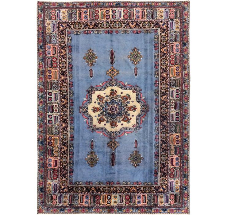 260cm x 365cm Ardabil Persian Rug