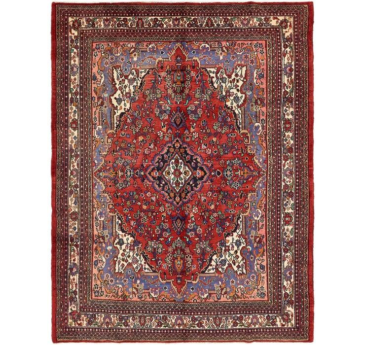 260cm x 345cm Liliyan Persian Rug