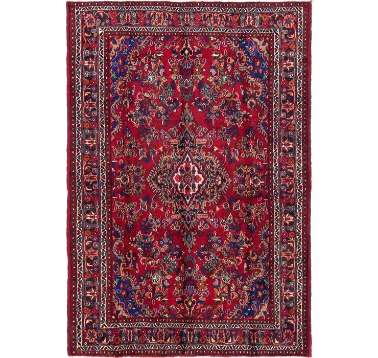 213cm x 333cm Liliyan Persian Rug
