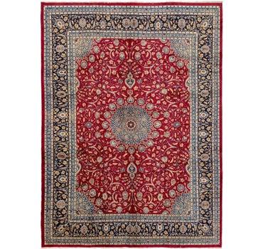 10' 3 x 13' 2 Kashmar Persian Rug main image