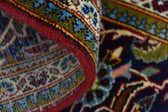8' x 11' 7 Kashan Persian Rug thumbnail