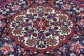 8' x 11' 7 Bakhtiar Persian Rug thumbnail