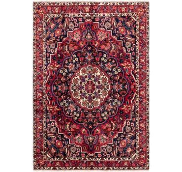 8' x 11' 7 Bakhtiar Persian Rug main image